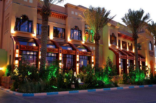 افضل مطعم في البحرين