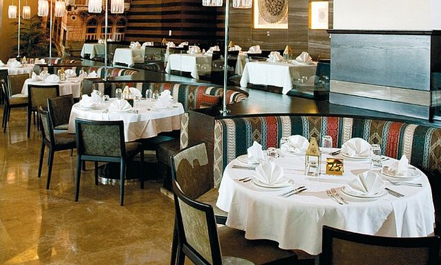 اشهر مطاعم البحرين