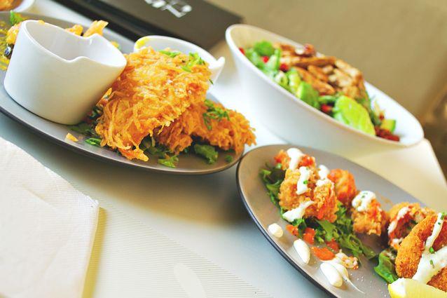 افضل المطاعم في البحرين