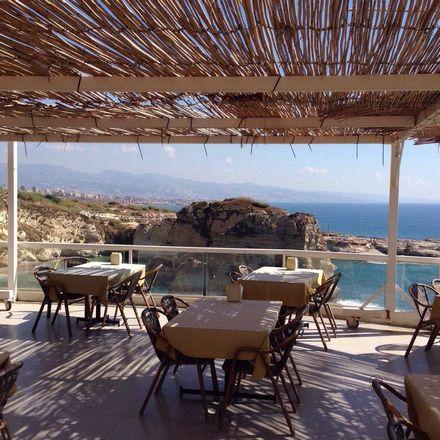 مطاعم بيروت عالبحر