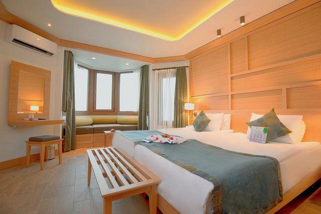 تبحث عن افضل فنادق في فتحية ، تقريرنا يجمعها لك في مكان واحد