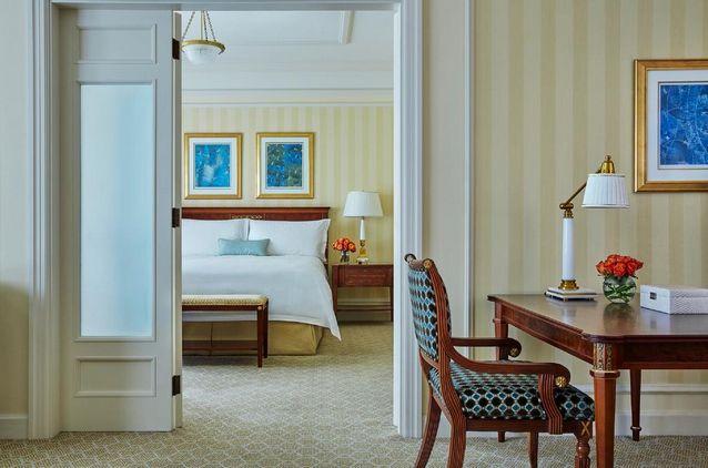 فندق فورسيزونز الدوحة