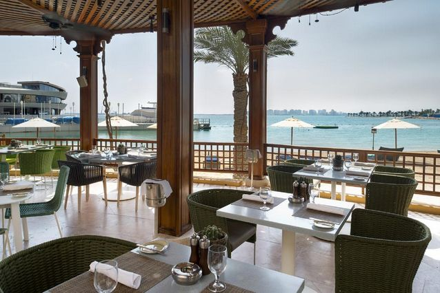 فندق فور سيزون قطر
