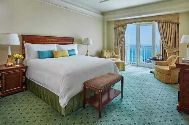 فندق فورسيزون قطر