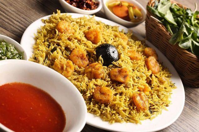مطعم فريج صويلح من افضل المطاعم في الكويت