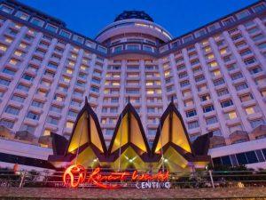 افضل فنادق جنتنج