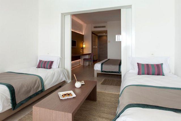 افضل فنادق الحمامات تونس