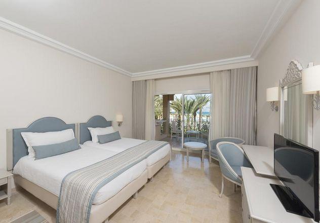اجمل فنادق الحمامات تونس