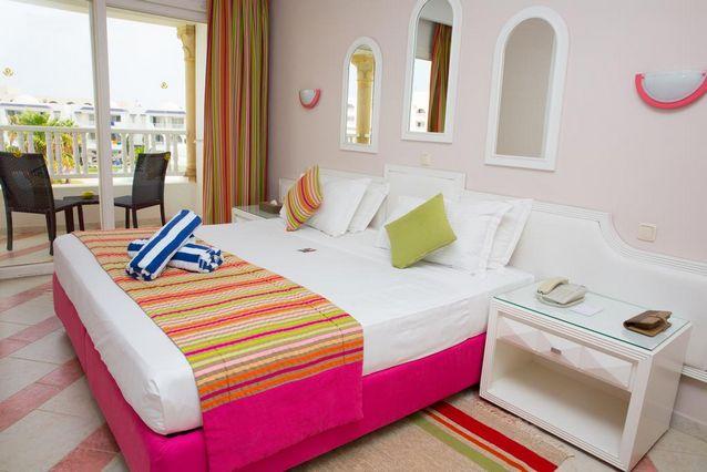 فنادق في الحمامات تونس