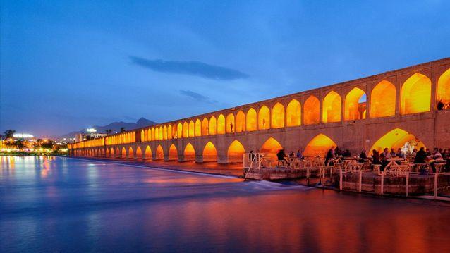 ايران سياحة