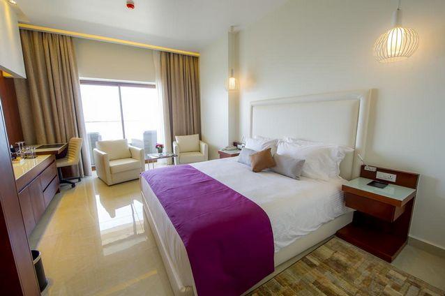 باقة مُتنقاة من أفضل فنادق جونية لبنان