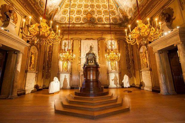 قصر كنسينغتون