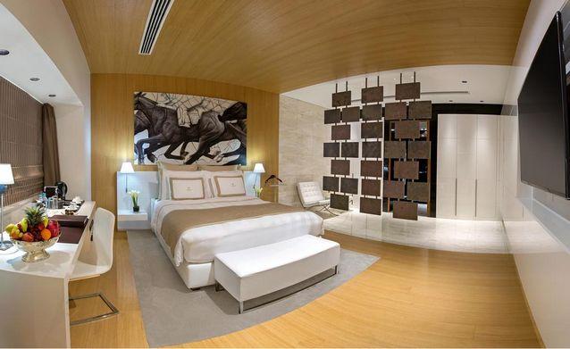 افضل فنادق الدوحة