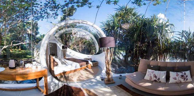 فنادق جزيرة موريشيوس