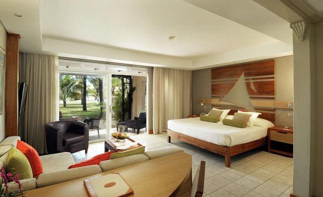 افضل فندق في موريشيوس