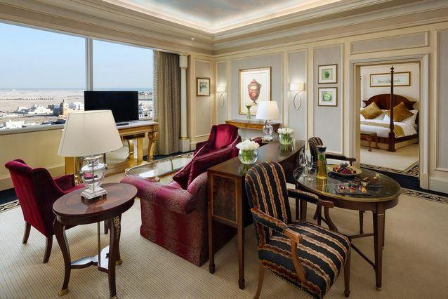 تقرير عن فندق موفنبيك الخبر السعودية رحلاتك