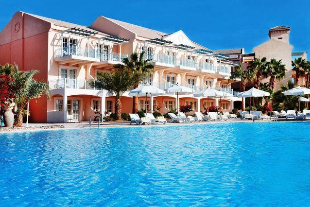 فندق موفنبيك الجونة - فنادق الغردقة الجونة