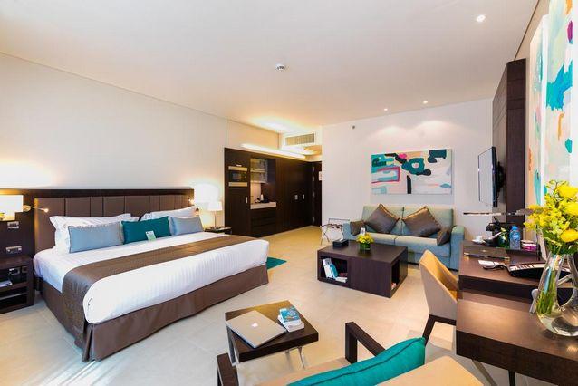 شقق فندقية في قطر الدوحة