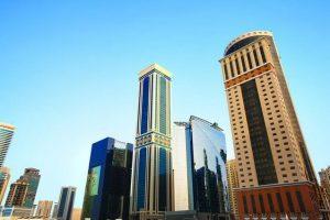 شقق فندقية في قطر - فنادق قطر