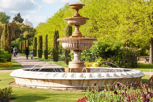 حديقة ريجنت بارك