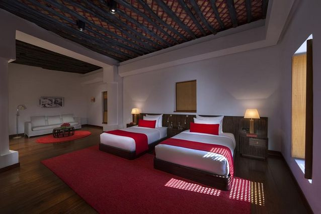 فنادق الدوحة قطر 5 نجوم