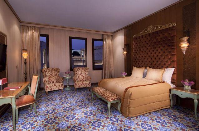 فنادق قطر سوق واقف
