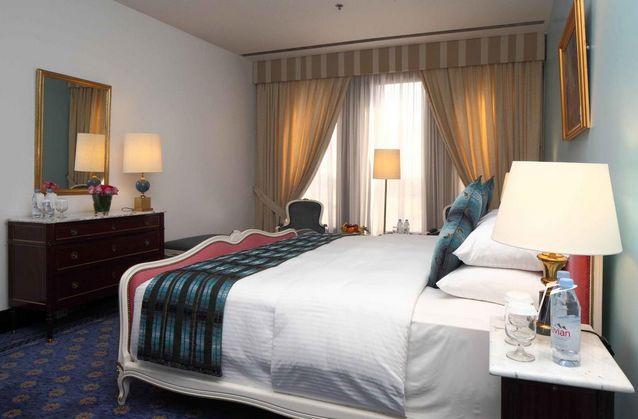 افضل فندق في الطائف - فنادق الطائف