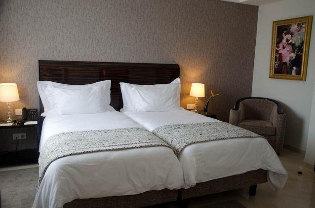 فنادق تونس العاصمة