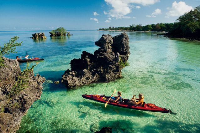 تكلفة السياحة في زنجبار - السياحة في تنزانيا