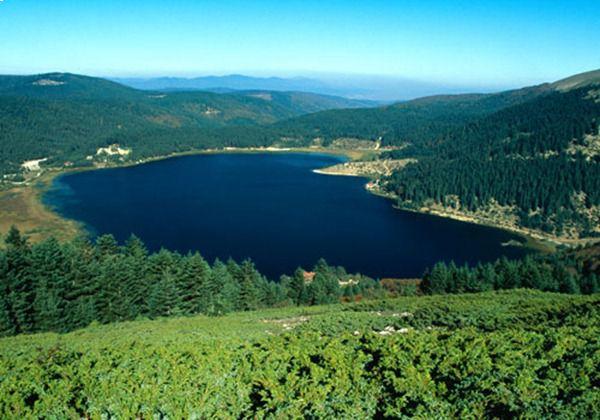 بحيرة أبانت بولو