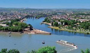 بلدة باد غودسبيرغ من افضل اماكن السياحة في بون المانيا