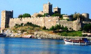 قلعة بودروم