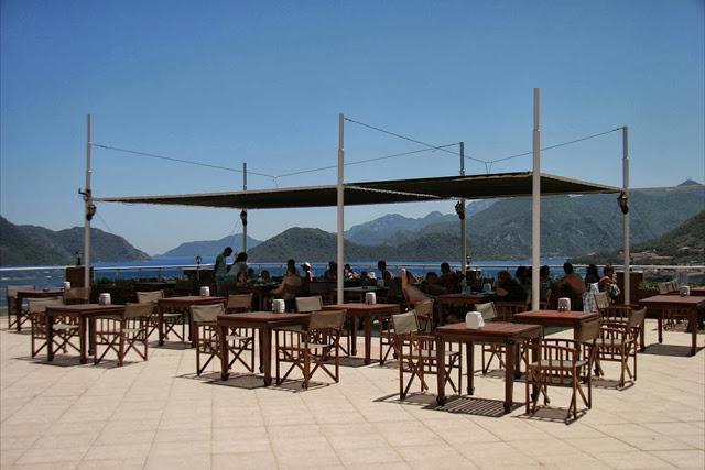 حديقة الألعاب المائية أكواد دريم - مارماريس