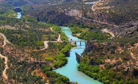 نهر غوسكو - مرسين