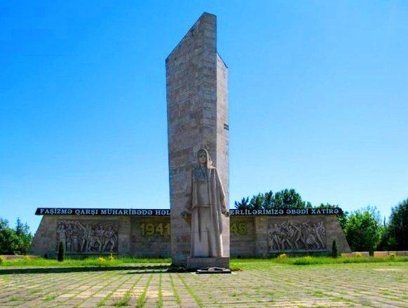 السياحة في غابالا اذربيجان