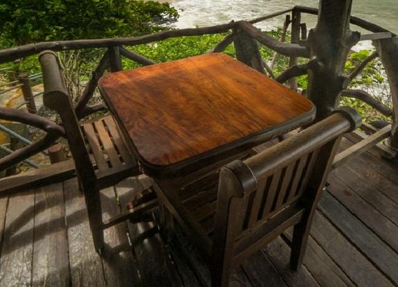 مطاعم جزيرة كولانتا ياي في كرابي