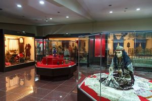 متحف كوجالي تركيا في ازميت
