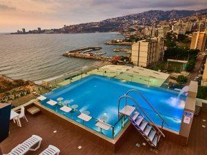 إطلالات ساحرة من أجمل فنادق لبنان