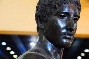 متحف الآثار والإثنوغرافيا في سامسون تركيا