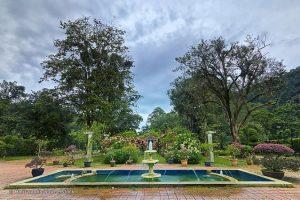 حدائق النباتات في بينانج