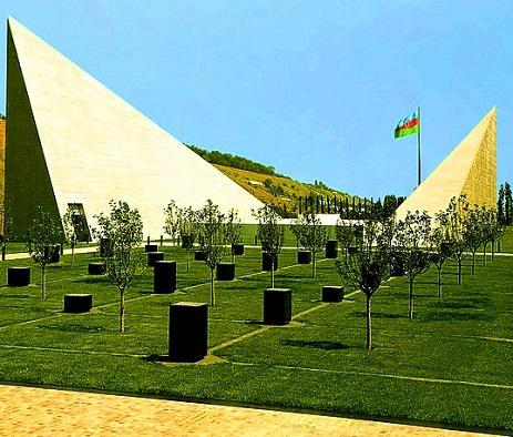 السياحة في قوبا اذربيجان