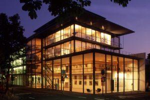 متحف اريثميوم في بون من أهم المتاحف في المانيا