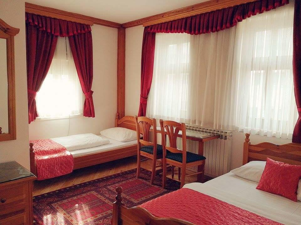فنادق بيهاتش البوسنه