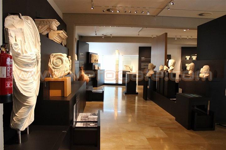 متحف قرطبة من اشهر معالم السياحة في اسبانيا قرطبة