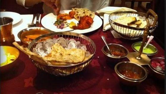مطعم الفلاح من افضل مطاعم في الفجيرة الامارات