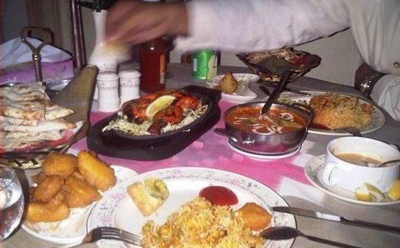 مطعم شهرزاد بالس من افضل المطاعم في الفجيرة