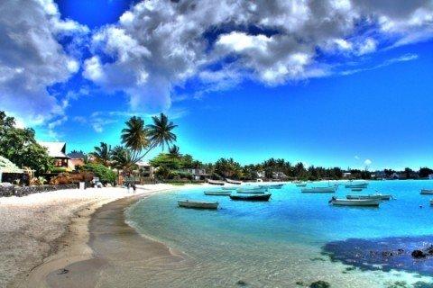 جزر موريشيوس سياحة