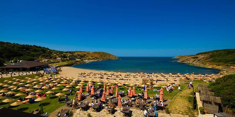 افضل شواطئ اسطنبول تركيا