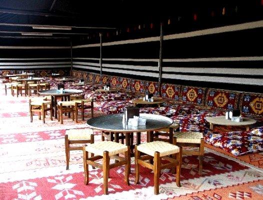 مطاعم جنة الطيور في سامسون تركيا