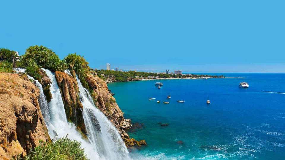 انطاليا السياحة في تركيا في اجمل مدن تركيا السياحية تعرف على اجمل الاماكن السياحية في تركيا و المناطق السياحية في تركيا التي تستقطب السياح حول العالم من اجل السفر الى تركيا
